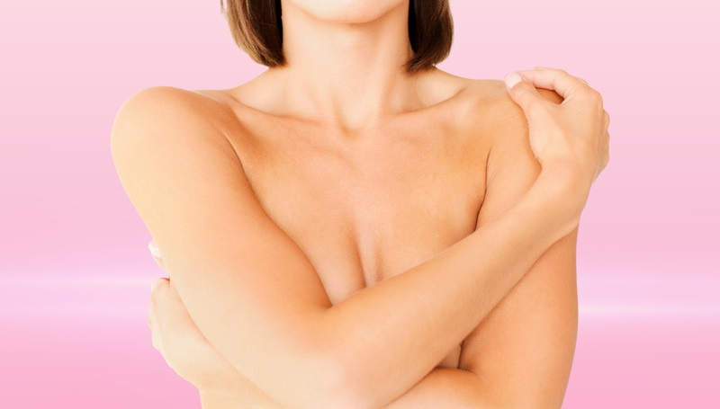 Ген, который вызывает рак молочной железы