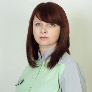 Светлана Николаевна Ткач