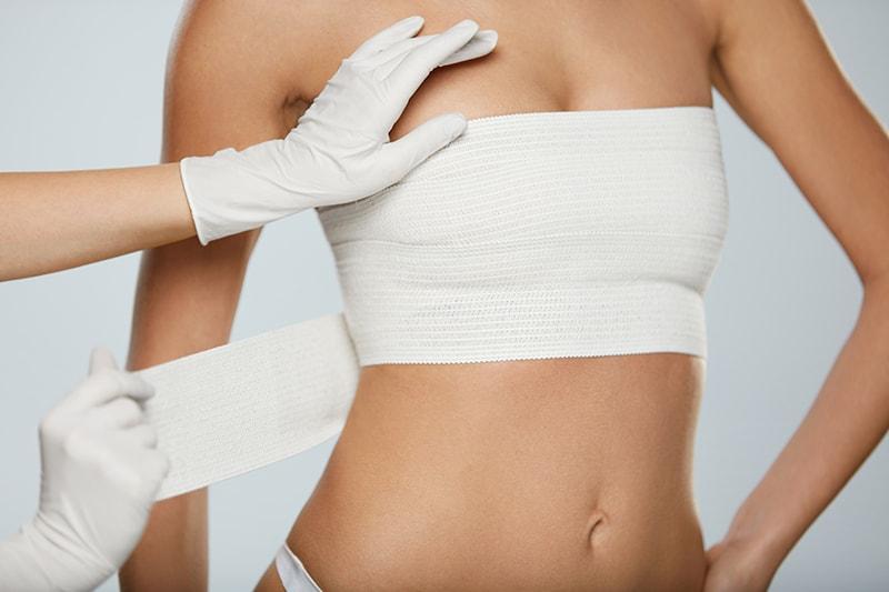 Сколько стоит удалить молочные железы