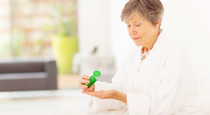 Лечение рака нетрадиционными средствами