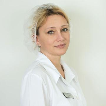 Марина Витальевна Воронина