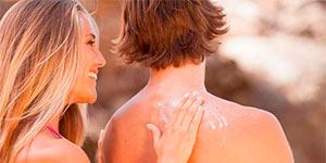 загар прямая причина рака кожи