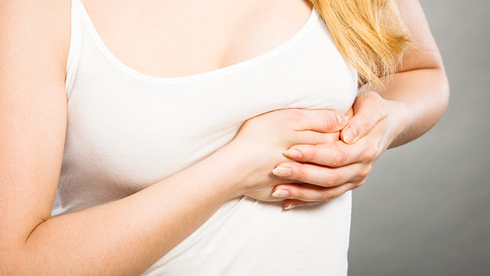 Инвазивная карцинома неспецифического типа 3 степени злокачественности