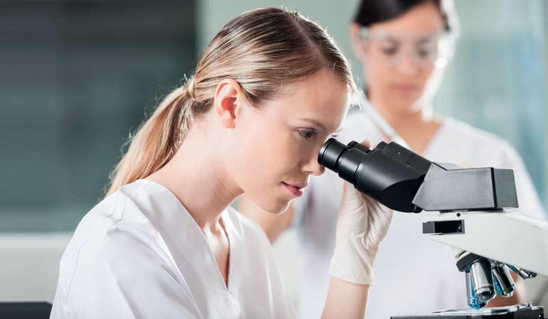 Цитология, диагностика рака, рак шейки матки