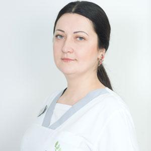 Зиганшина Олеся Анатольевна